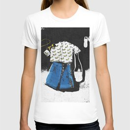 Casual Hipster Outfit T-shirt