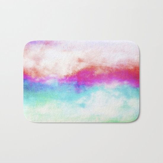 Color of the Wind Bath Mat