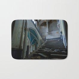 Le Rideau // The Curtain Bath Mat