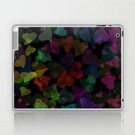 Love Rainbow Laptop & iPad Skin