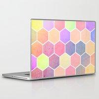 alice wonderland Laptop & iPad Skins featuring Wonderland by Alexandre Reis