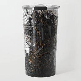 Unwelcome Gaze – Amazon 10 Travel Mug