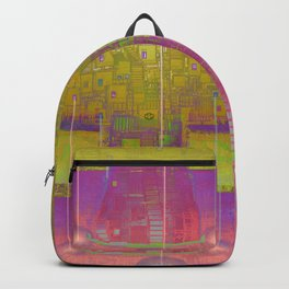 Xmas Connects Backpack