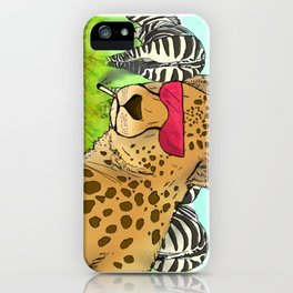 Looking for that booty iPhone Case