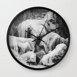 Frozen II Wall Clock