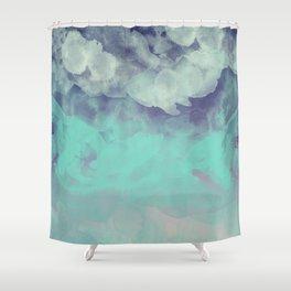Pure Imagination I Shower Curtain