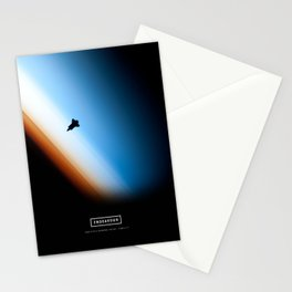 Endeavour Stationery Cards