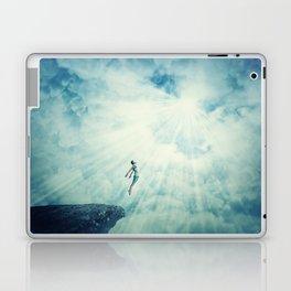 psychokinesis astral travel Laptop & iPad Skin