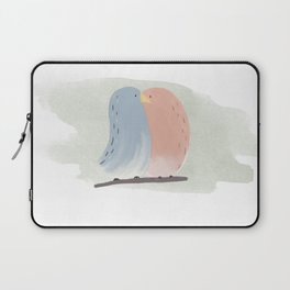Birds Love Laptop Sleeve
