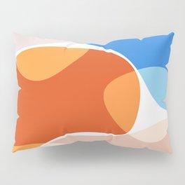 Modern minimal forms 36 Pillow Sham