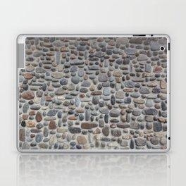 Mosaic Stone Wall Laptop & iPad Skin