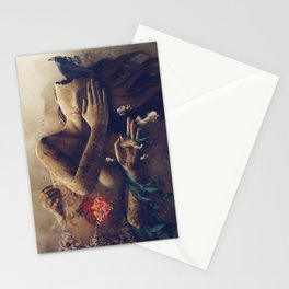 Inner Oracle Stationery Cards