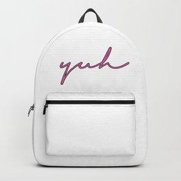 YUH   ARIANA Backpack