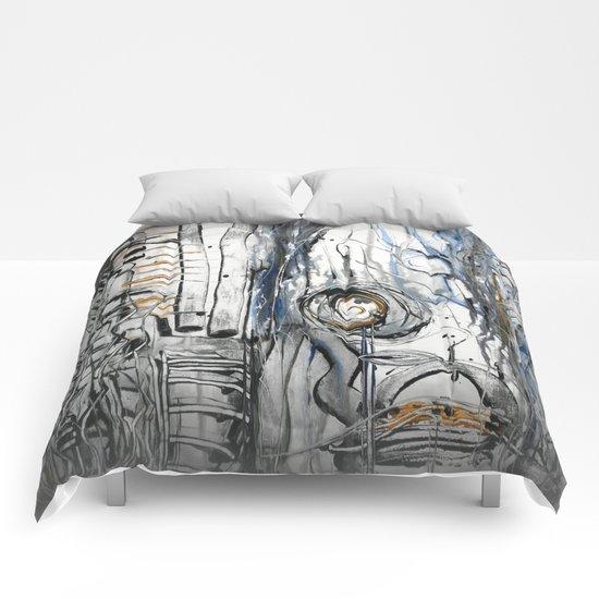 Nr. 619 Comforters