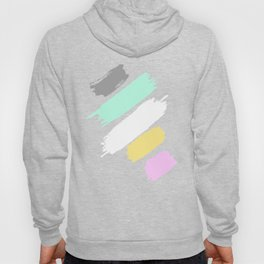 Brush Strokes II Hoody