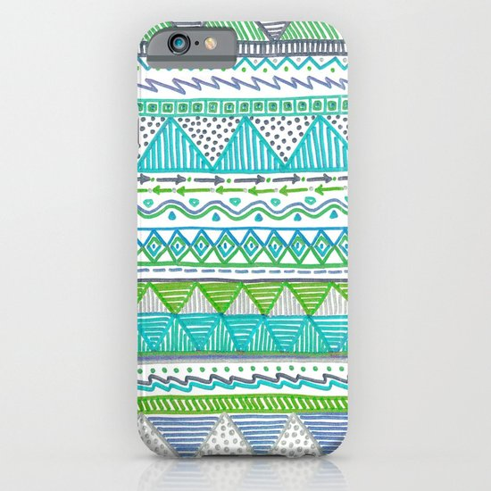 Ocean T iPhone & iPod Case