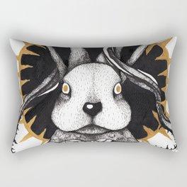 Bunny Rectangular Pillow