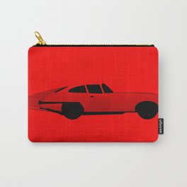 Sports Car Carry-All Pouch