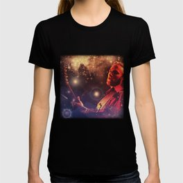 Stills In The Sky T-shirt