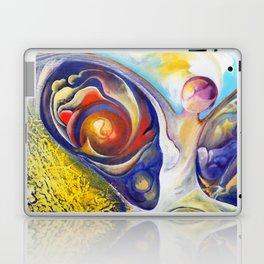 Haiti Mural Laptop & iPad Skin