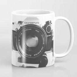 Vintage happy snap Coffee Mug