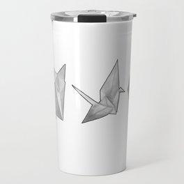 Origami Collection  Travel Mug