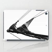 sail iPad Cases featuring Sail by Anne Seltmann