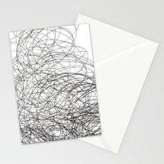 thinking Stationery Cards