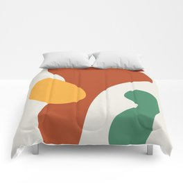 Abstract No.1 Comforters