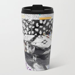 KATE MOSS TRIBE Travel Mug