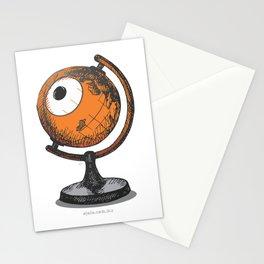 global eye Stationery Cards