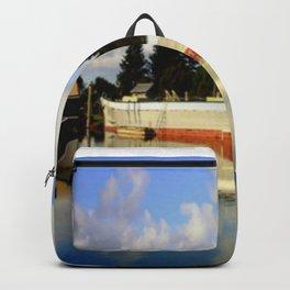 Rowitta Backpack