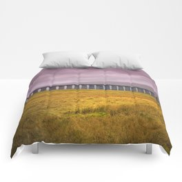 Ribblehead Viaduct Comforters