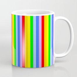 variation on the rainbow 1 Coffee Mug