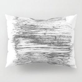Texture#21 Dry brush Pillow Sham