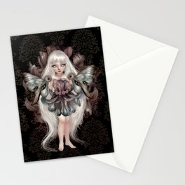ethereal. Stationery Cards