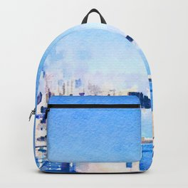 Harbour Backpack