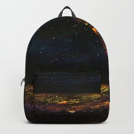 On The Edge Backpack
