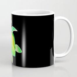 Tortushka Tainos Coffee Mug