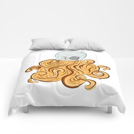 Octo-Beard Comforters