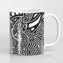 Pern Coffee Mug