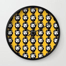 Keep it Smooth Wall Clock
