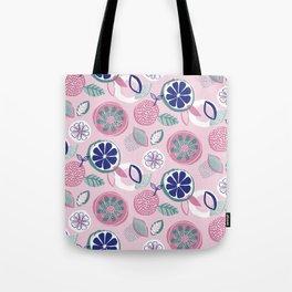 Citrus Unlimited Tote Bag