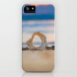 Mackay Beach iPhone Case