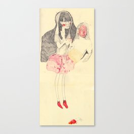 5 .  Canvas Print