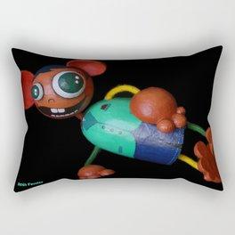 Amin Favolas Rectangular Pillow