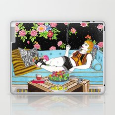Relax Time Laptop & iPad Skin