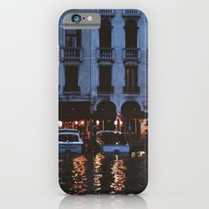 Night by the river Slim Case iPhone 6s