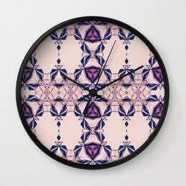 p25 Wall Clock