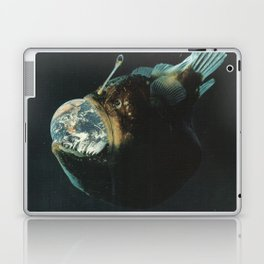 Gulp Laptop & iPad Skin
